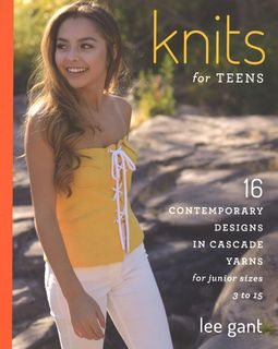 Knits for Teens