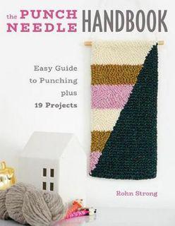 Punch Needle Handbook