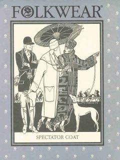 Spectator Coat