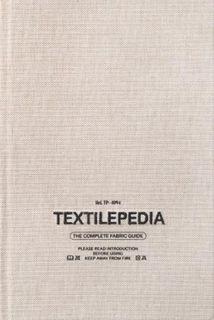Textilepedia