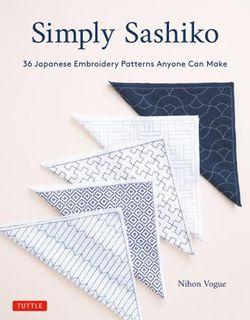 Simply Sashiko