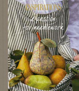 A Passion for Needlework 3: Blakiston Creamery
