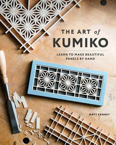 Art of Kumiko