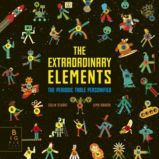 Extraordinary Elements