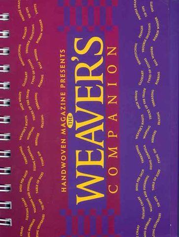 Weaver's Companion