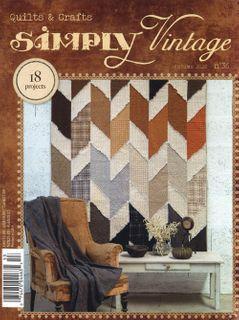 Simply Vintage 36