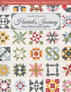 Harriet's Journey from Elm Creek Quilts