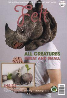 Felt Magazine #24