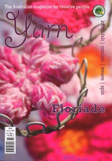 Yarn Magazine #60