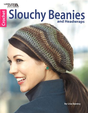 Slouchy Beanies and Headwraps