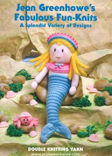 Jean Greenhowe's Fabulous Fun Knits