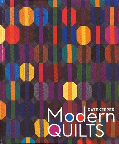 Modern Quilts Datekeeper