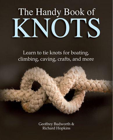 Handy Book of Knots