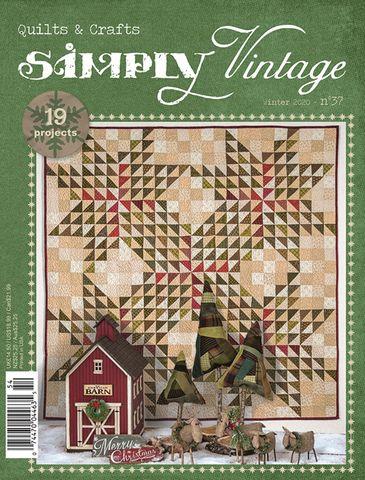 Simply Vintage 37