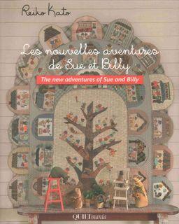New Adventures of Sue & Billy