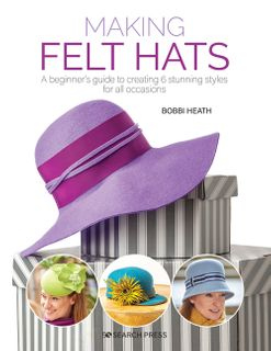 Making Felt Hats