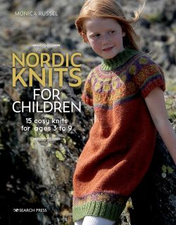 Nordic Knits for Children