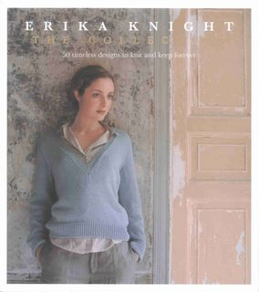 Erika Knight: The Collection