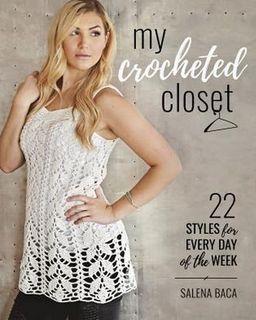 My Crocheted Closet