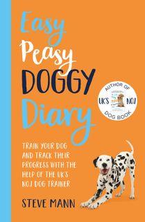 Easy Peasy Doggy Diary