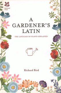 Gardener's Latin