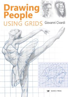 Drawing People Using Grids