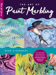 Art of Paint Marbling