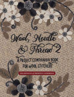 Wool, Needle & Thread 2