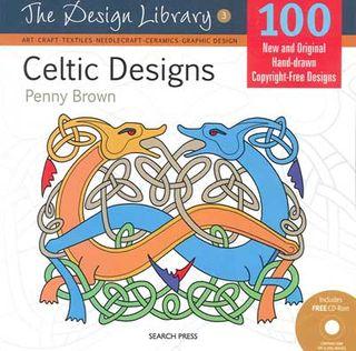 Design Library: Celtic Designs