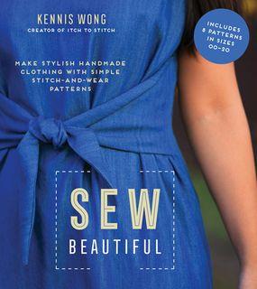 Sew Beautiful