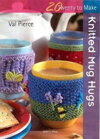 20 to Make: Knitted Mug Hugs