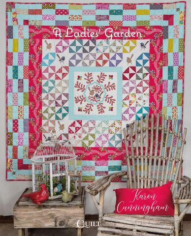 A Ladies' Garden