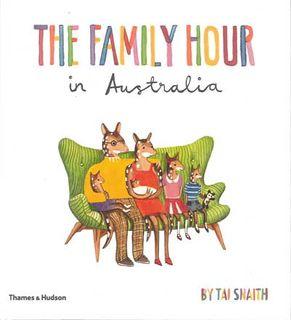 Family Hour in Australia
