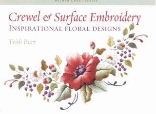 Crewel & Surface Embroidery