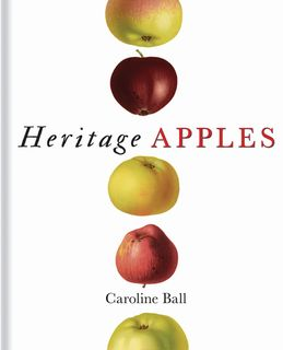 Heritage Apples