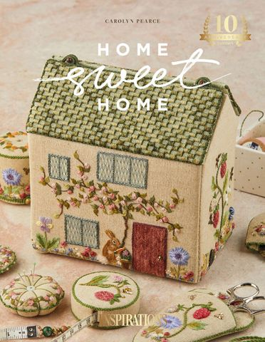 Home Sweet Home 10th Anniversary Edition
