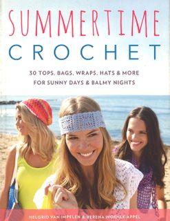 Summertime Crochet