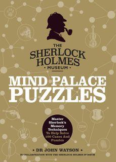 Mind Palace Puzzles