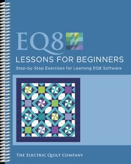 EQ8 Lessons for Beginners