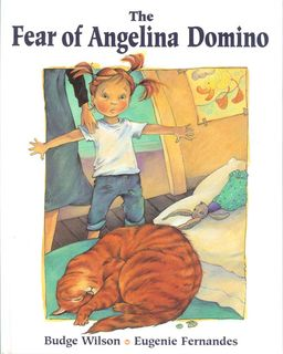 Fear of Angelina Domino