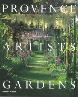 Provence Artists Gardens