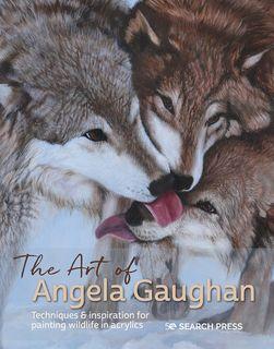 Art of Angela Gaughan