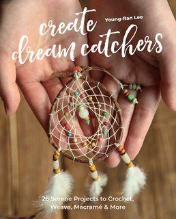 Create Dream Catchers