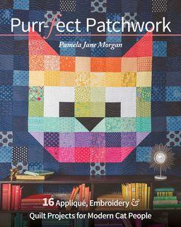 Purr-Fect Patchwork