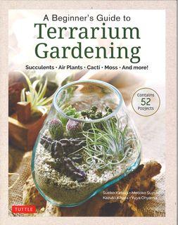 Beginner's Guide to Terrarium Gardening