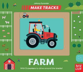 Make Tracks: Farm