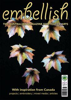 Embellish Magazine #46