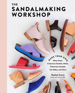 Sandalmaking Workshop