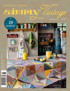 Simply Vintage 38