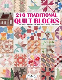210 Traditional Quilt Blocks